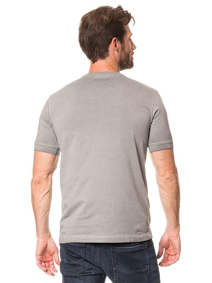 Camel Active Shirt in Grau