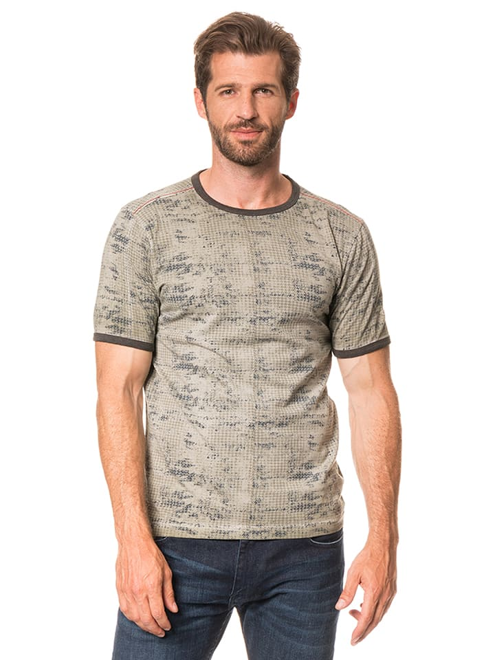 Camel Active Shirt in Taupe