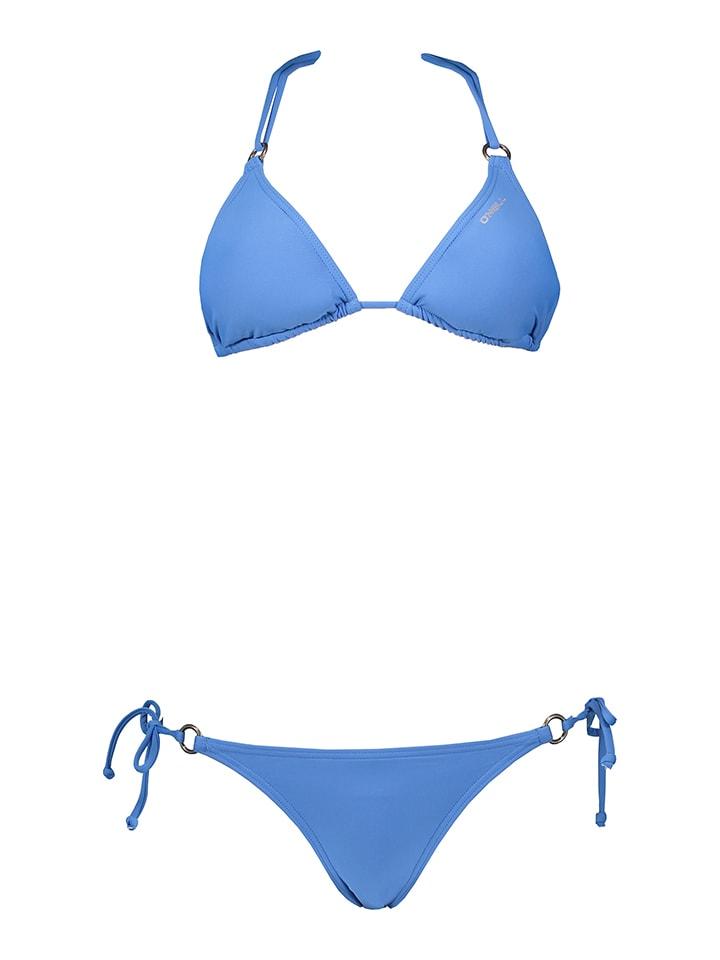 O`Neill Bikini in Blau