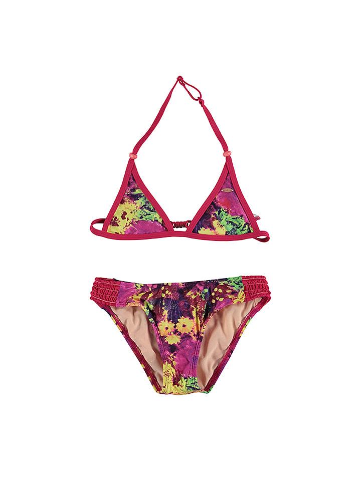 O`Neill Bikini in Pink/ Bunt