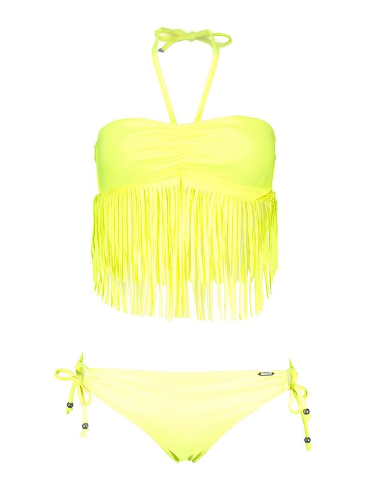 "Brunotti Bikini ""Soof"" in Neongelb"