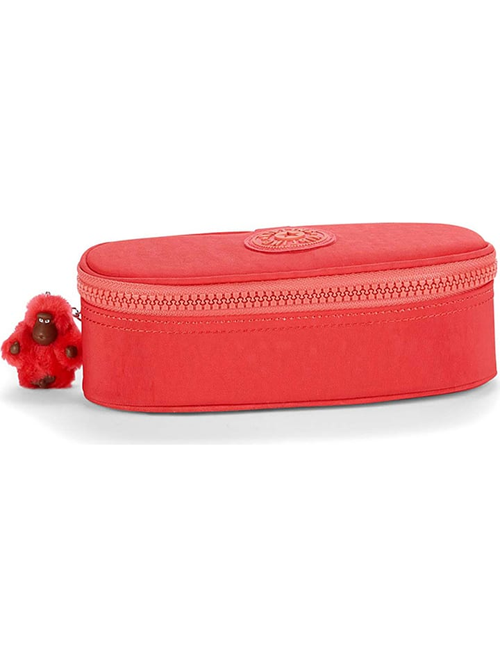 Trousse Kipling Duobox Rouge sIxs8hnZH
