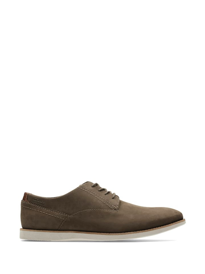 Much More - Bliss chaussures en cuir gris YRe5kmHk