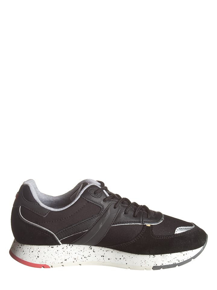 "Napapijri Sneakers ""Rabina"" in Schwarz"
