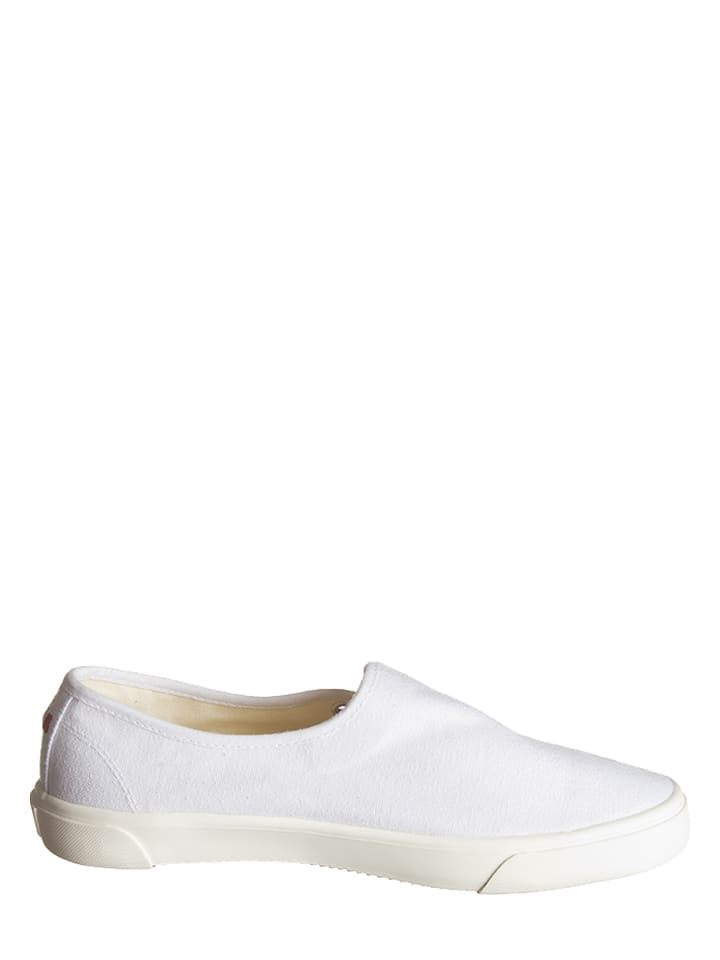 "Napapijri Sneakers ""Mia"" in Weiß"