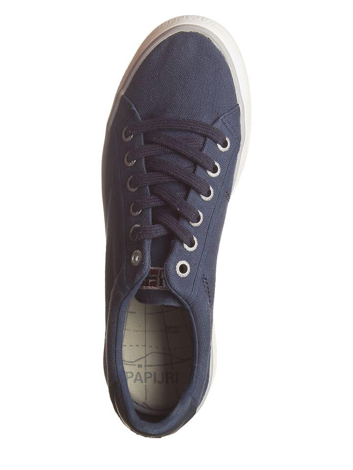 "Napapijri Sneakers ""Astrid"" in Dunkelblau"
