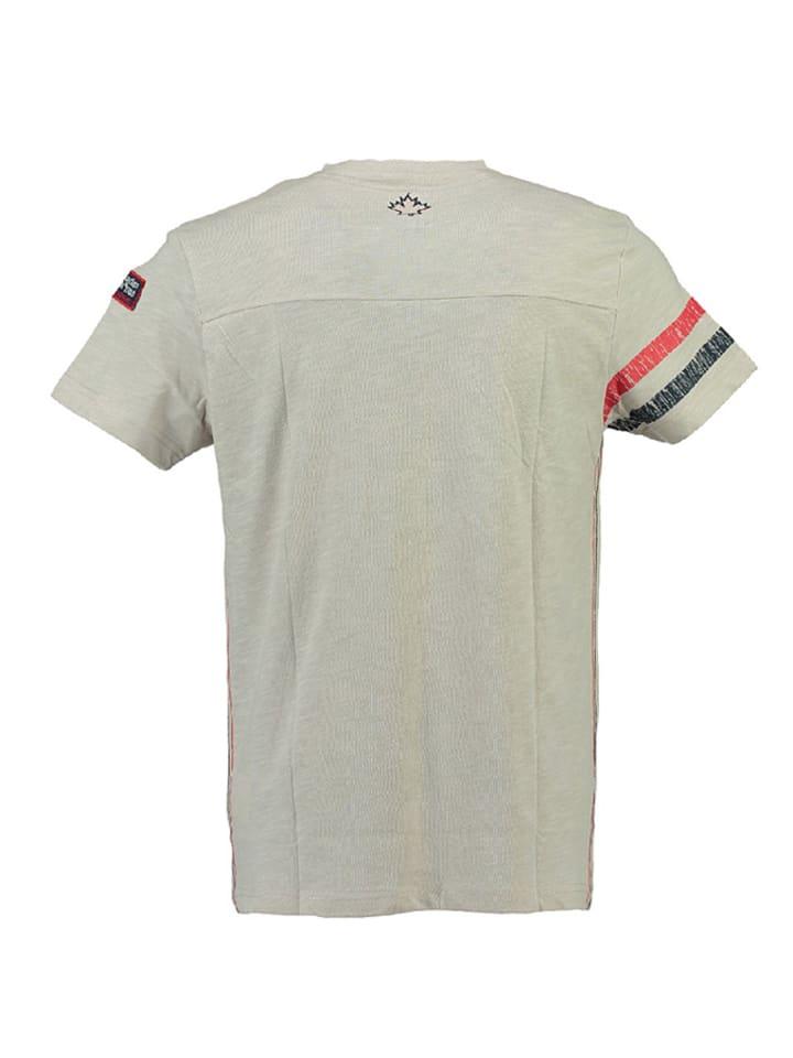 "Canadian Peak Shirt ""Jack"" in Hellgrau"