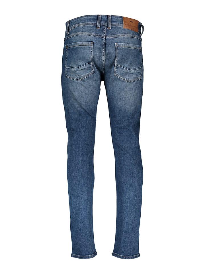 """Cross Jeans Jeans """"Eddie"""" - Slim fit - in Blau"""
