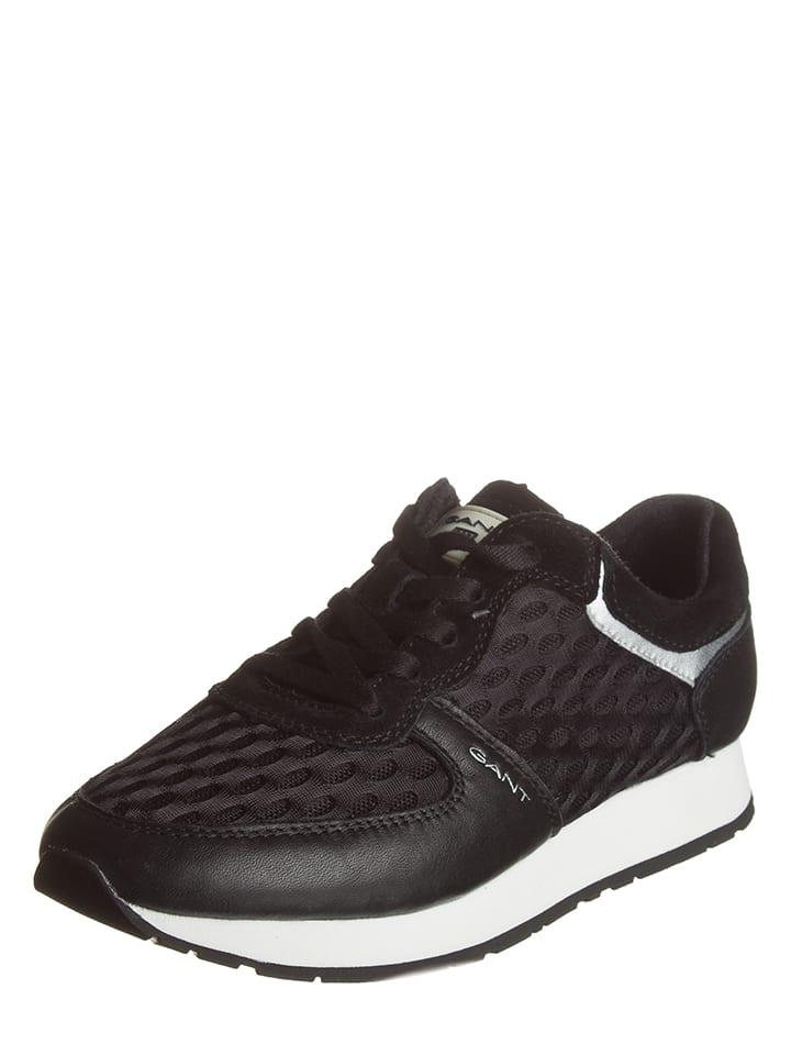 """GANT Footwear Sneakers """"Linda"""" in Schwarz"""