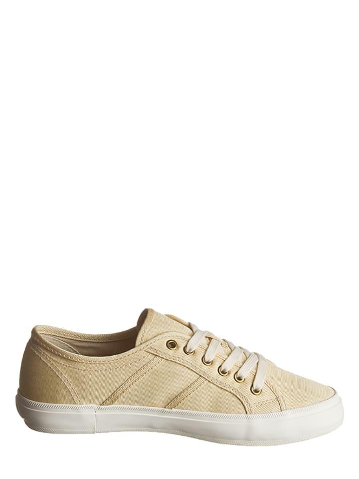 """GANT Footwear Sneakers """"Zoe"""" in Beige"""
