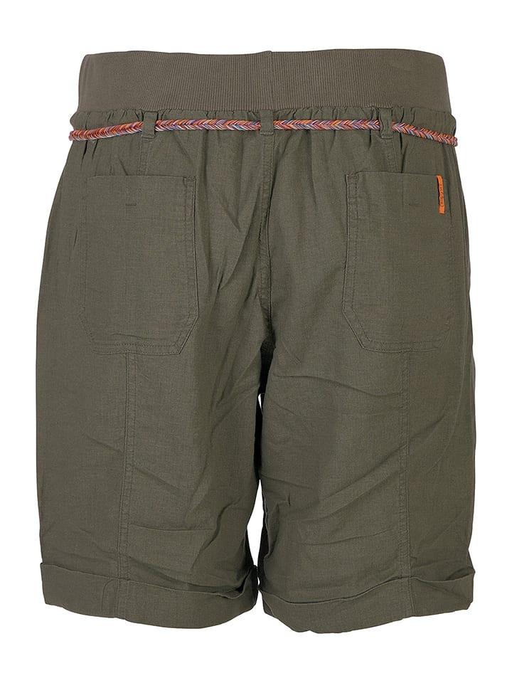 "Chiemsee Shorts ""Aida"" in Khaki"