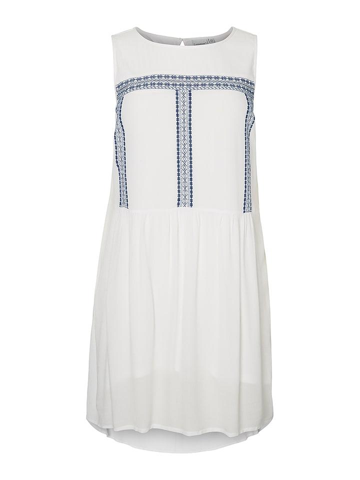 """JUNAROSE Kleid """"Karlie"""" in Weiß"""