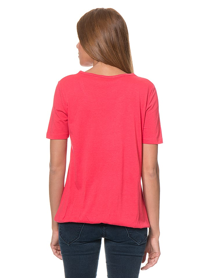 Blue Seven Shirt in Pink