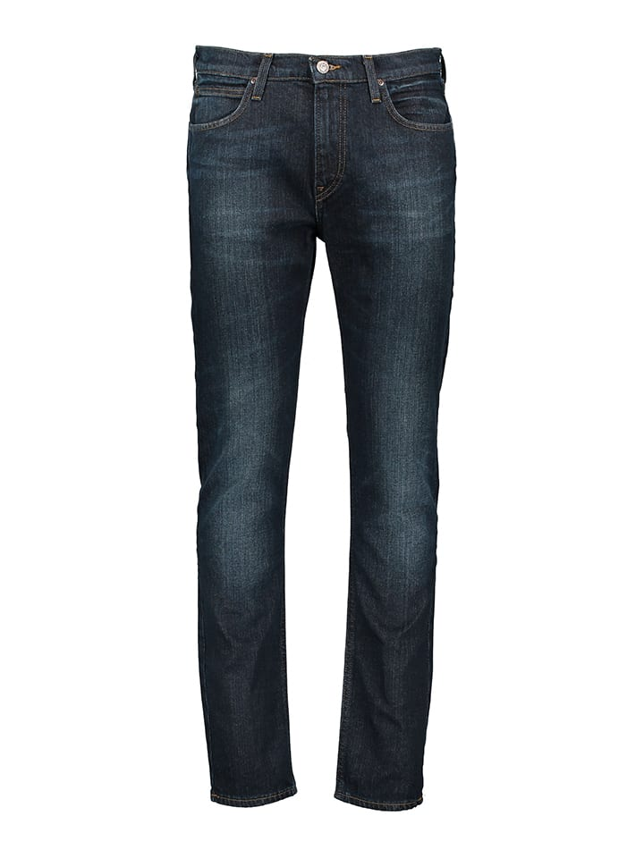 "Lee Jeans Jeans ""Arvin"" - Regular tapered in Dunkelblau"
