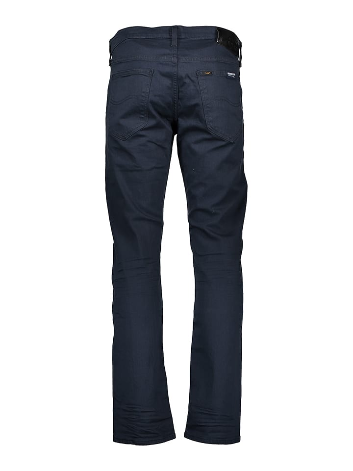 "Lee Jeans Jeans ""Daren"" - Regular fit in Dunkelblau"
