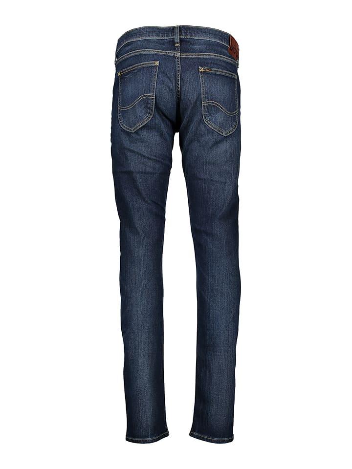"""Lee Jeans Jeans """"Luke"""" - Slim tapered in Blau"""