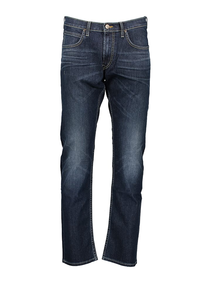 "Lee Jeans Jeans ""Blake"" - Comfort fit in Dunkelblau"