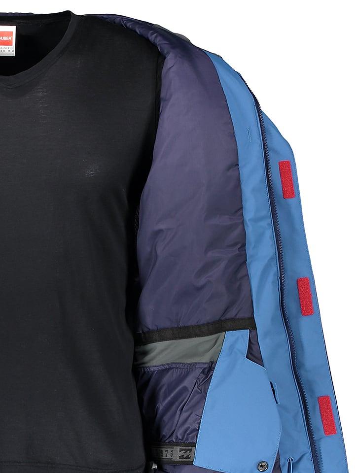"Billabong Ski-/Snowboardjacke ""Legend Plain"" in Blau"