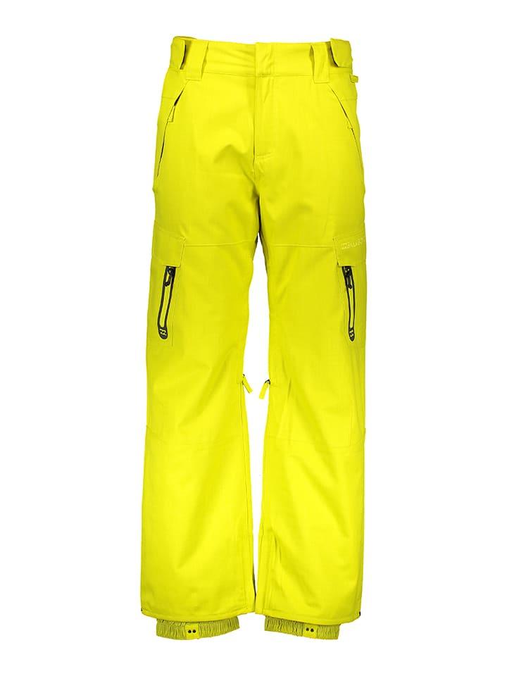 "Billabong Ski-/Snowboardhose ""Cab"" in Gelb"