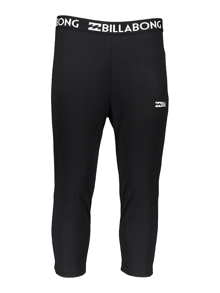 Billabong Funktionsunterhose in Schwarz