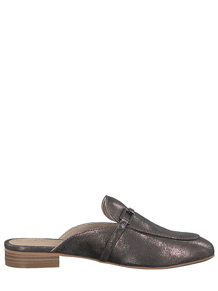 S. Oliver Mules in Bronze