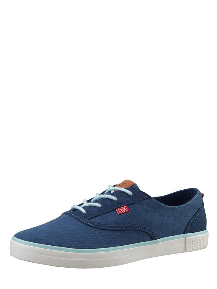 """Helly Hansen Sneakers """"Karlshavn"""" in Blau"""