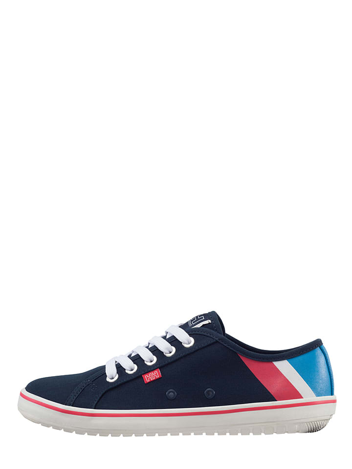 "Helly Hansen Sneakers ""Signal"" in Dunkelblau"
