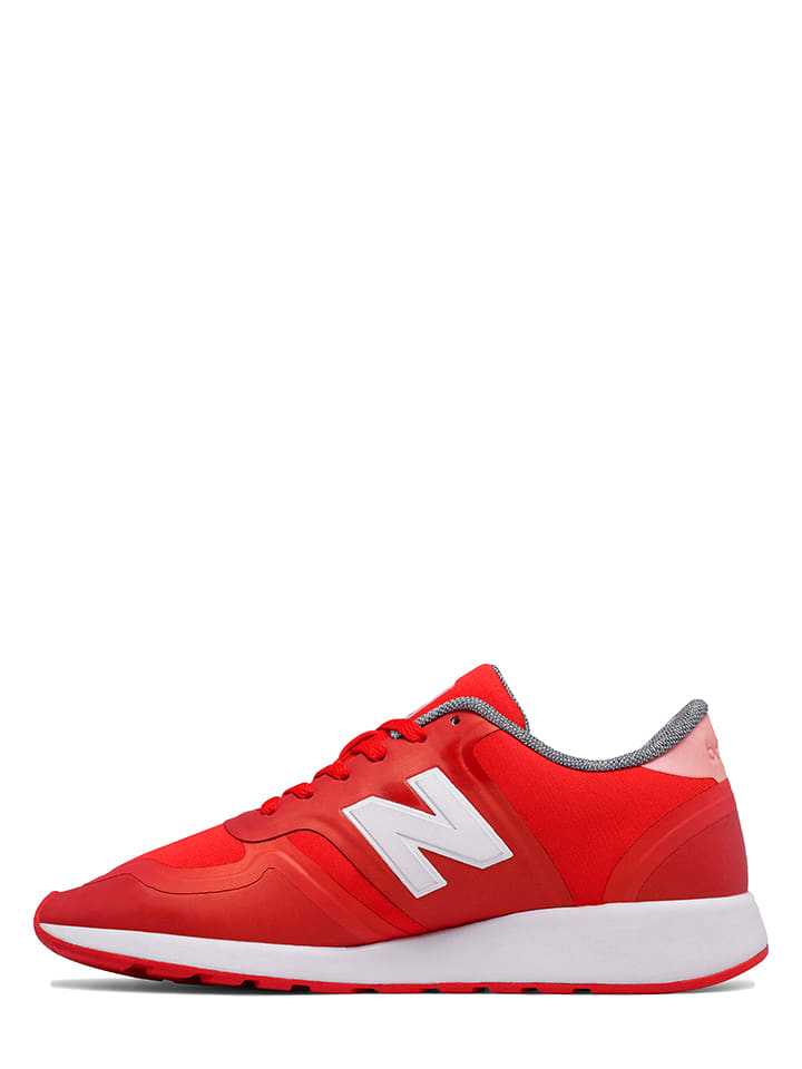 "New Balance Sneakers ""420"" in Rot"