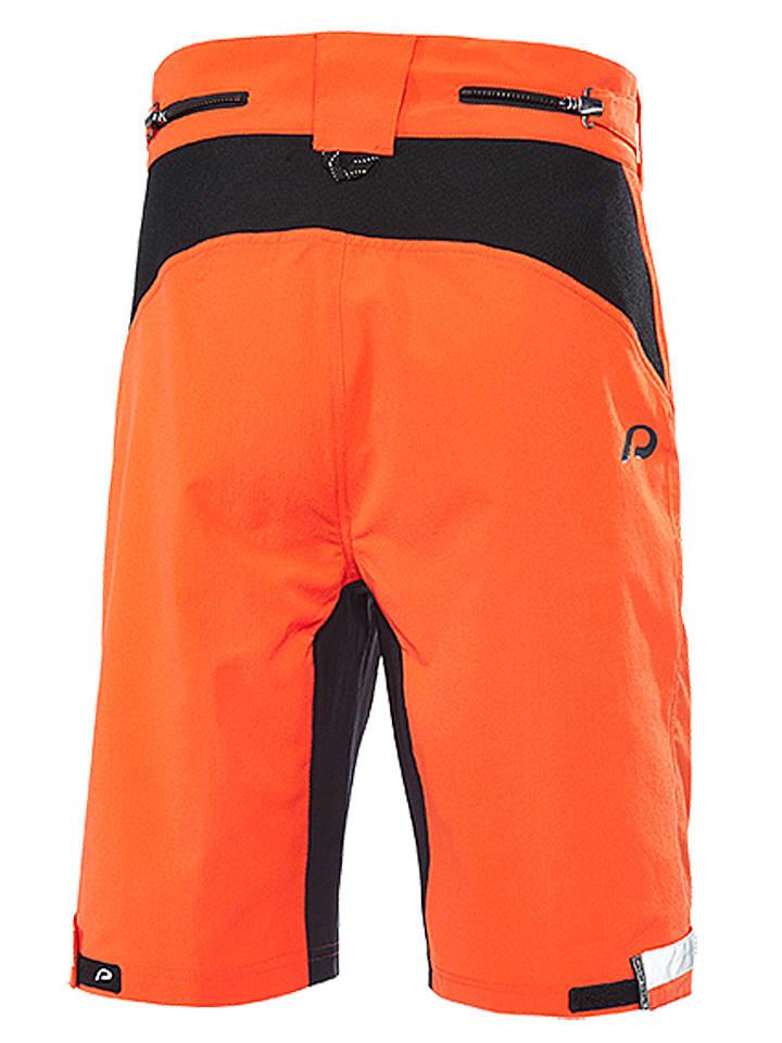 """Protective Fahrradshorts """"Lecton"""" in Orange"""