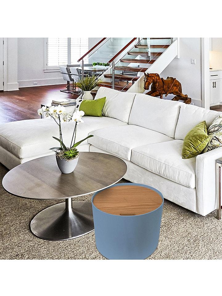 bijzettafel blauw latest davidi design tem bijzettafel with bijzettafel blauw livlight kadam. Black Bedroom Furniture Sets. Home Design Ideas