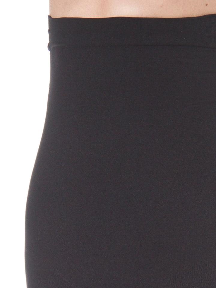 Miss Perfect Shapewear Shape-Hose in Schwarz