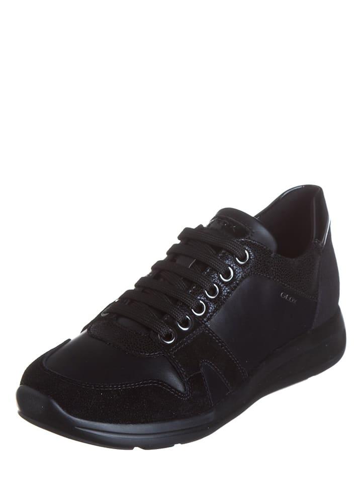 Geox Sneakers Agyleah D in Hellbraun - 48% 1K5hCpB6R