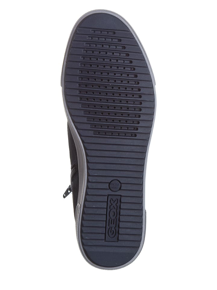 """Geox Sneakers """"Bloomie"""" in Dunkelblau"""
