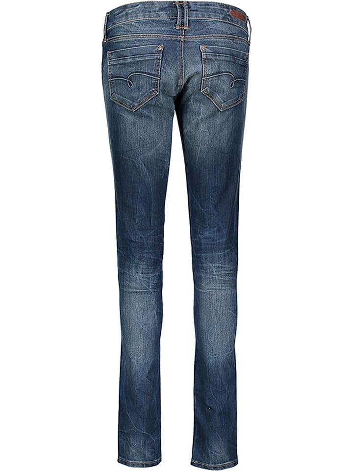 """Mavi Jeans Jeans """"Serena"""" - Super Skinny - in Blau"""