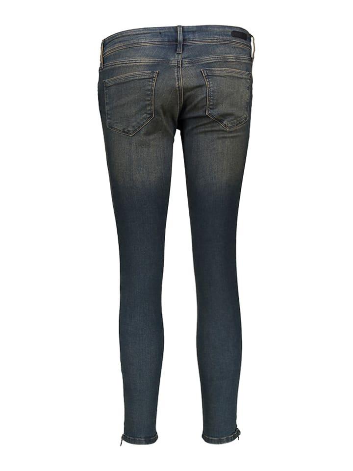 """Mavi Jeans Jeans """"Serenety"""" - Super Skinny - in Dunkelblau"""