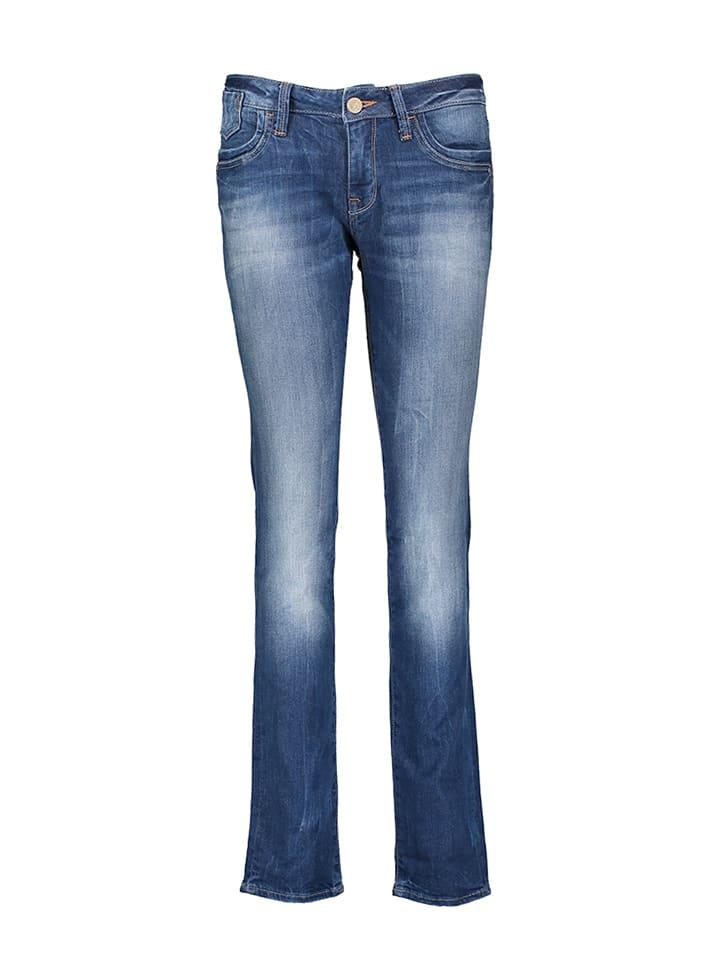 """Mavi Jeans Jeans """"Sophie"""" - Skinny - in Blau"""