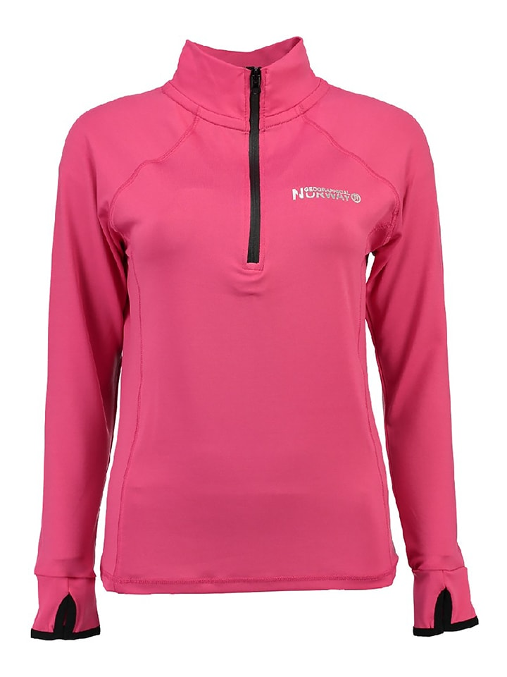 """Geographical Norway Troyer """"Jasarde"""" in Pink"""