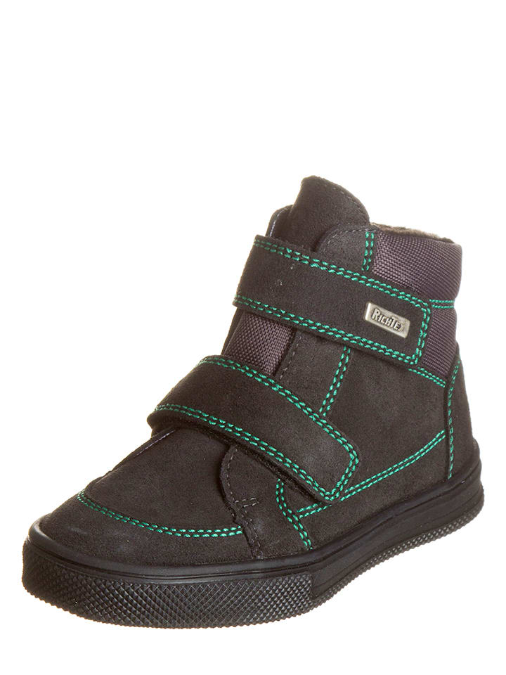 Richter Shoes Sneakers in Grau