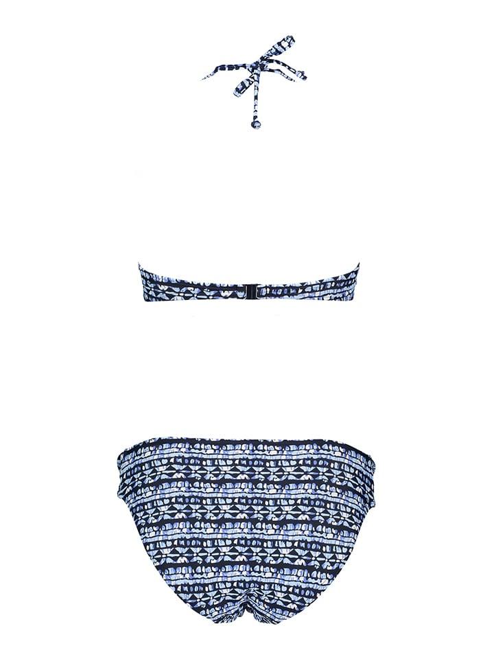 LASCANA Bikini in Blau