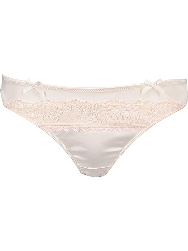 LASCANA String in Rosé