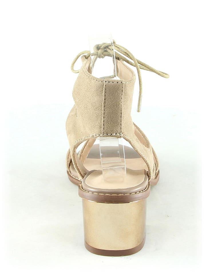 Moow Sandaletten in Beige
