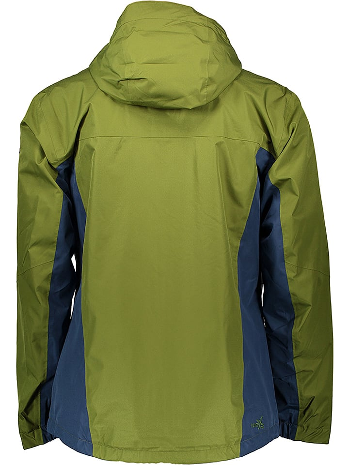 "Salewa Funktionsjacke ""Sorapis"" in Gr眉n"