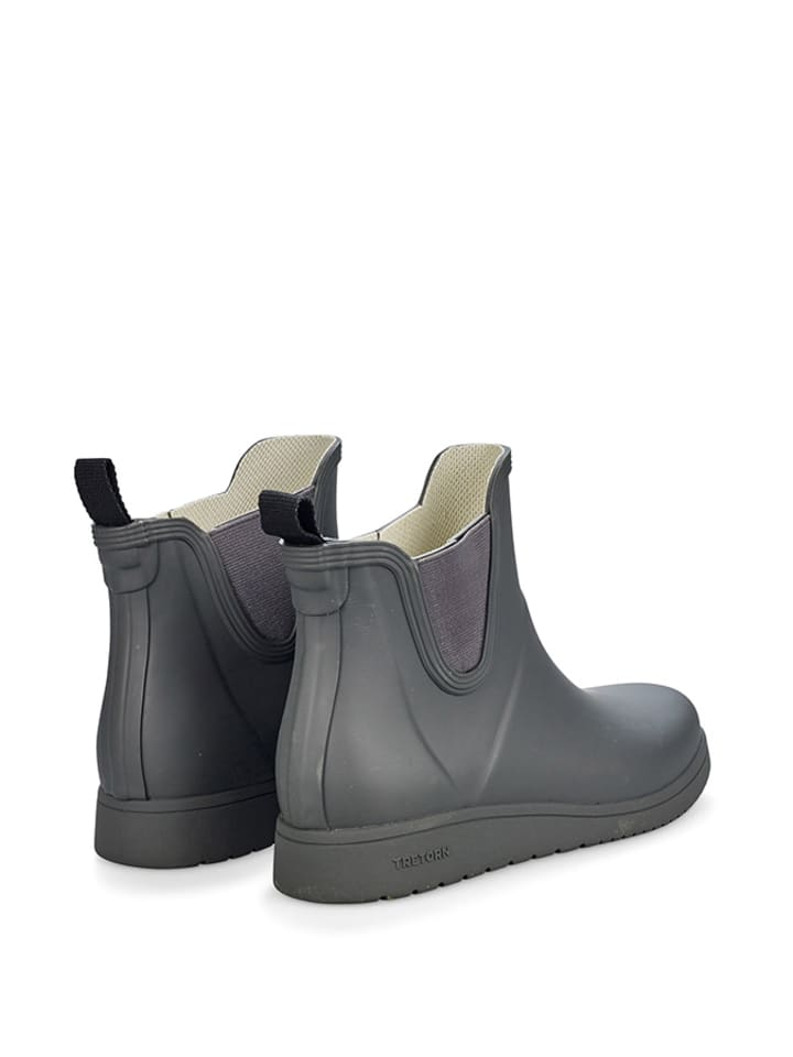 Tretorn Gummistiefel in Anthrazit - 46%