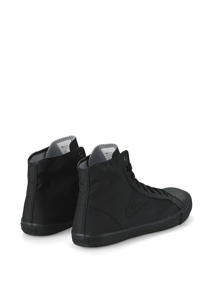 Tretorn Sneakers in Schwarz
