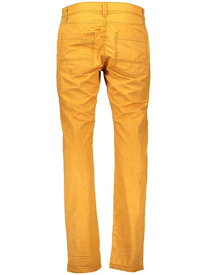 Tom Tailor Hose in Orange