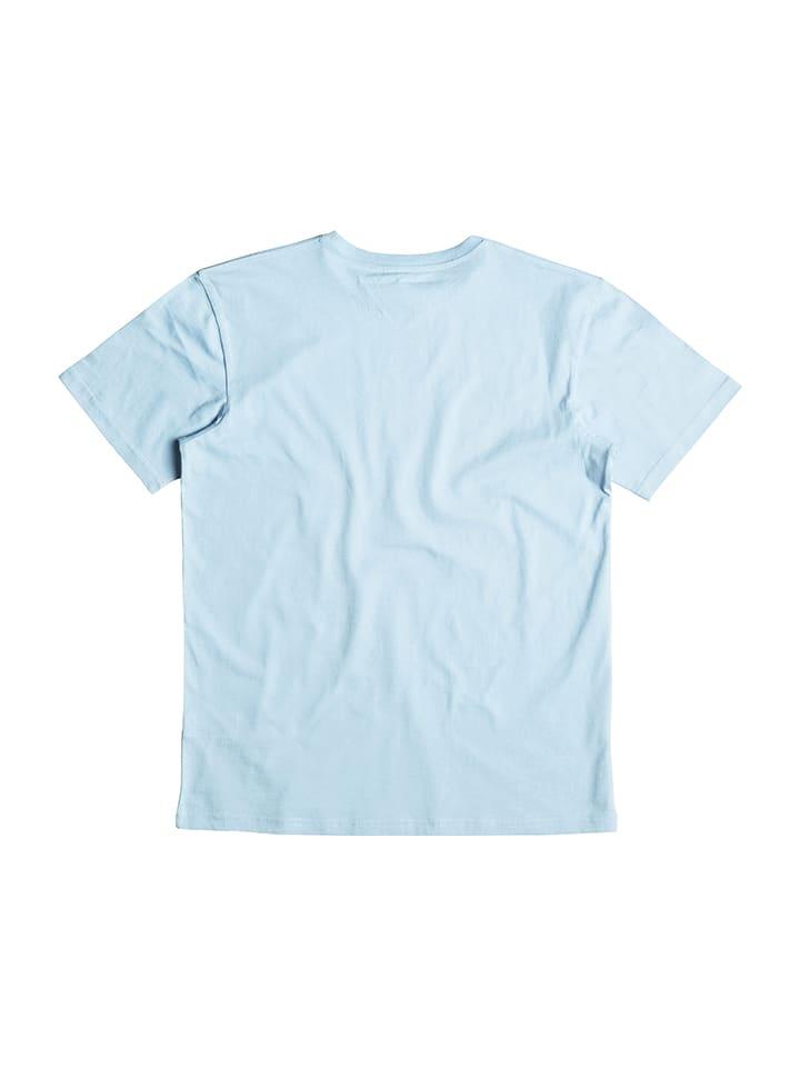 "Quiksilver Shirt ""Bombsets"" in Hellblau"