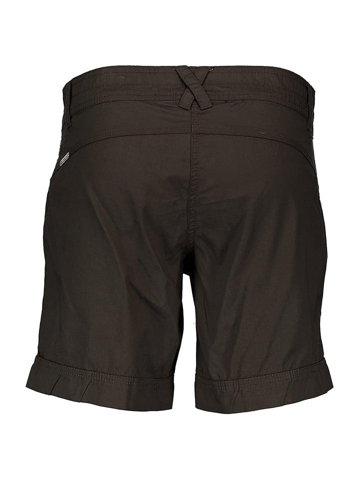 "Alpine Pro Shorts ""Benitica"" in Oliv"
