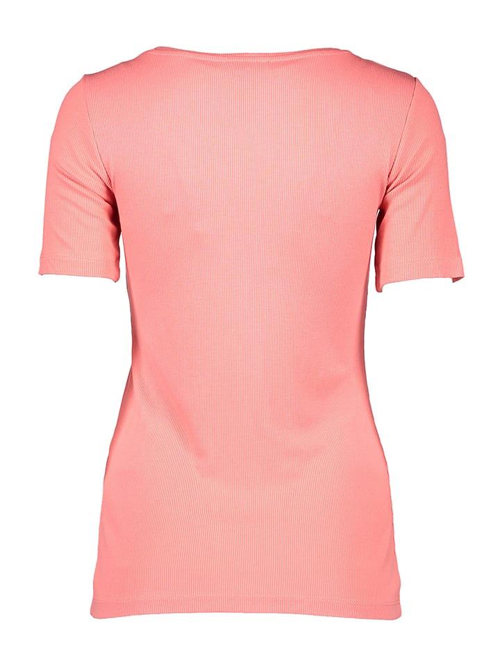 Tom Tailor Shirt in Koralle