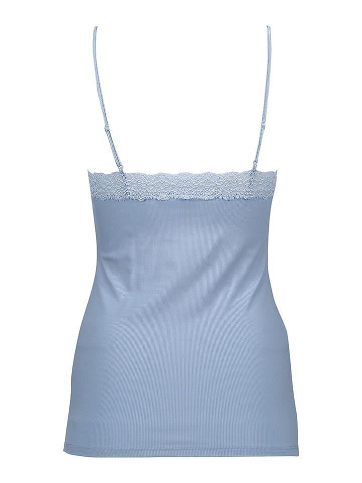 Calida Hemdchen in Hellblau