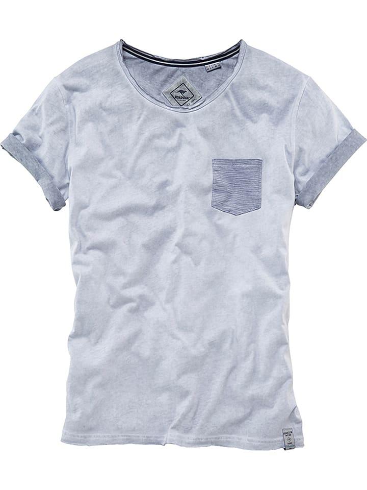 Roadsign Shirt in Grau